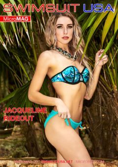 Swimsuit USA MicroMAG - Jessica Eatman - Issue 3 5