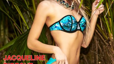 Swimsuit USA MicroMAG - Jacqueline Rideout - Issue 2 2