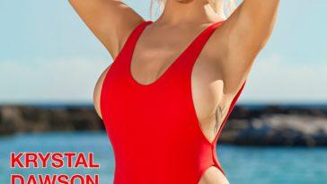 Swimsuit USA MicroMAG - Krystal Dawson - Issue 2 3