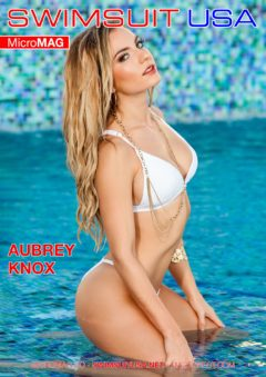 Swimsuit USA MicroMAG - Ariel Woolsey - Issue 2 6