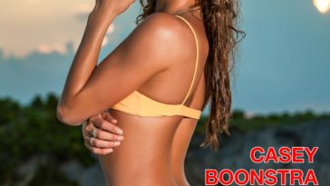 Swimsuit USA MicroMAG - Casey Boonstra - Issue 8 4