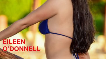 Swimsuit USA MicroMAG - Eileen O'Donnell - Issue 5 2