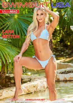 Swimsuit USA MicroMAG - Krystal Dawson - Issue 2 6