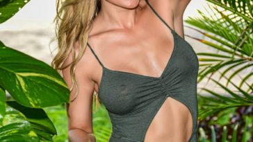Swimsuit USA MicroMAG - Aubrey Knox 2