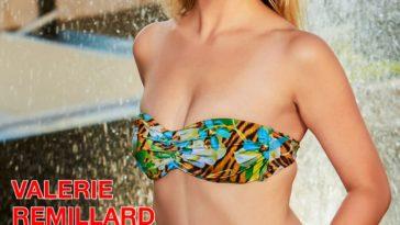 Swimsuit USA MicroMAG - Valerie Remillard 2