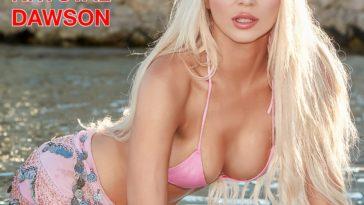 Swimsuit USA MicroMAG - Krystal Dawson 2