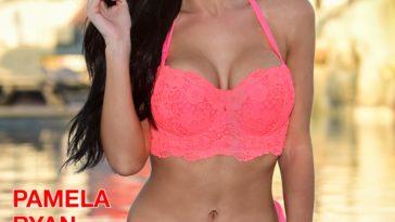 Swimsuit USA MicroMAG - Pamela Ryan 2
