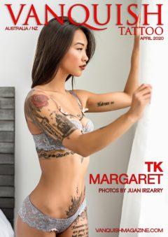 Swimsuit USA MicroMAG - Lauren Ewashko - Issue 2 6