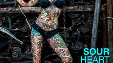 Vanquish Tattoo - April 2020 - TK Margaret 3