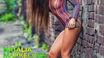 Vladimir Larionov MicroMAG - Natalia Markelova - Issue 6 4