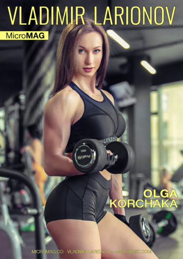 Fit Glam Magazine - May 2020 - Fitness Edition 9