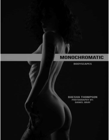 BPS Imagery MicroMAG - Dare Taylor - Issue 2 6