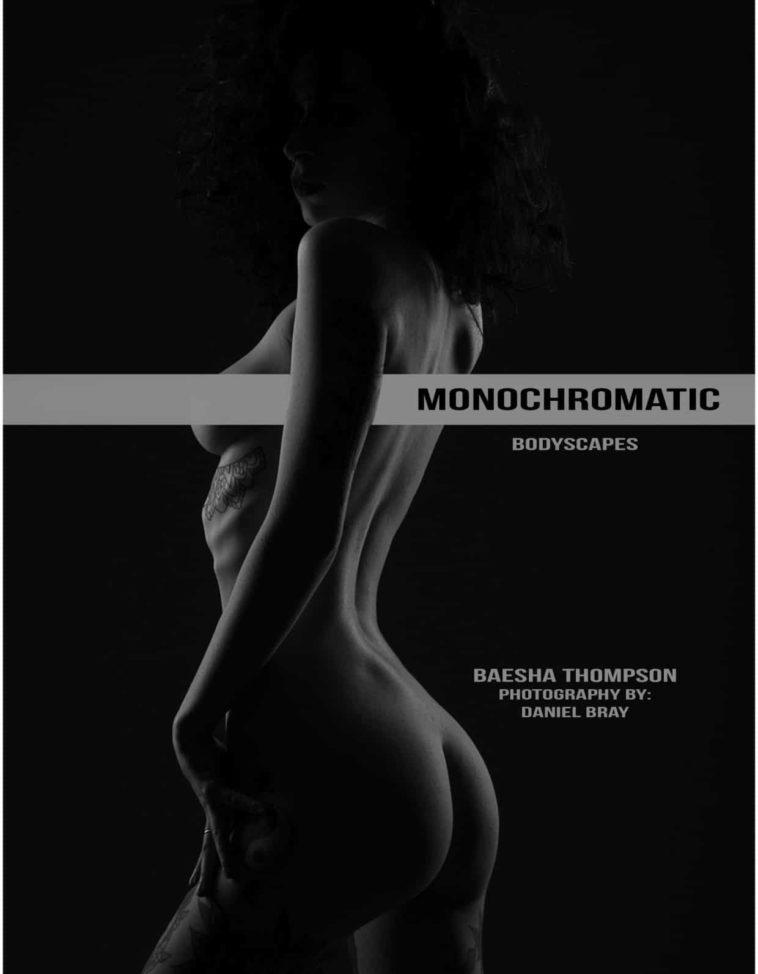 Monochromatic Magazine - May 2020 1