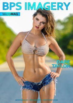 Vanquish Magazine - Swimsuit USA 2018 - Part 5 - Lara Mitton 6