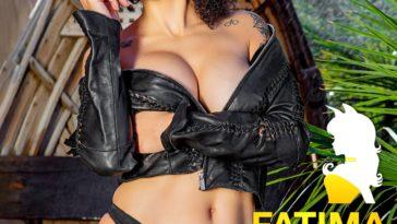Vanquish Magazine - April 2020 - Busty Brunettes - Andrea Blake 2