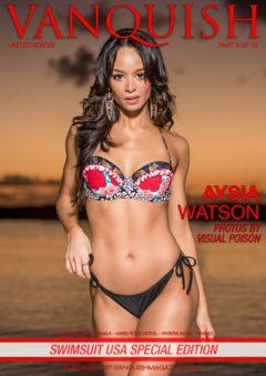Vanquish Magazine - Swimsuit USA 2018 - Part 5 - Casey Boonstra 5