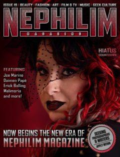 Nephilim Magazine - Issue 20 5