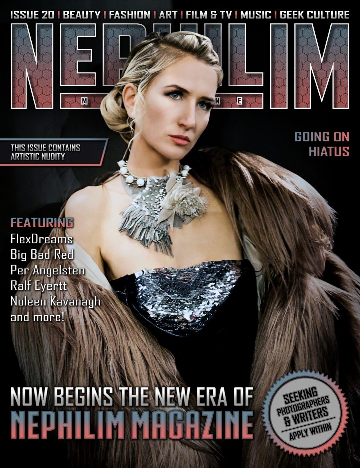 YRB Magazine - Fall 2020 - The Quarantine Issue 2