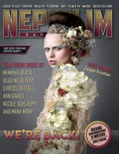Nephilim Magazine - Issue 22 - Vol. 1 2