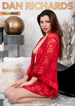 Finest Magazine – June 2020 – Olga Korchaka 5
