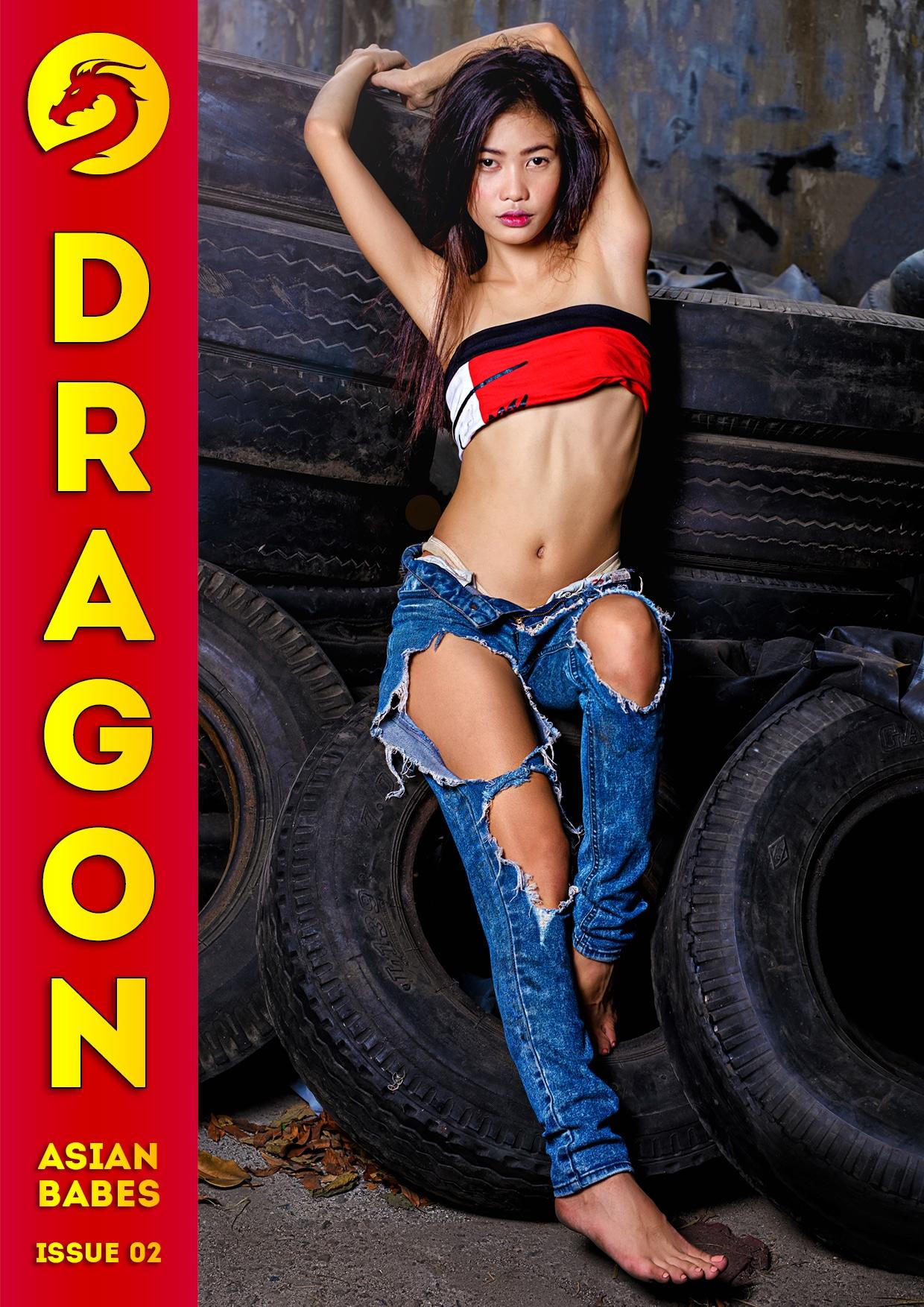 Dragon Magazine - May 2020 - Maya Trang 3