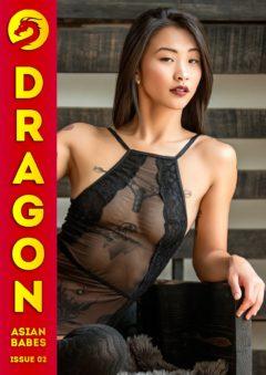 Dragon Magazine - May 2020 - Maya Trang 5