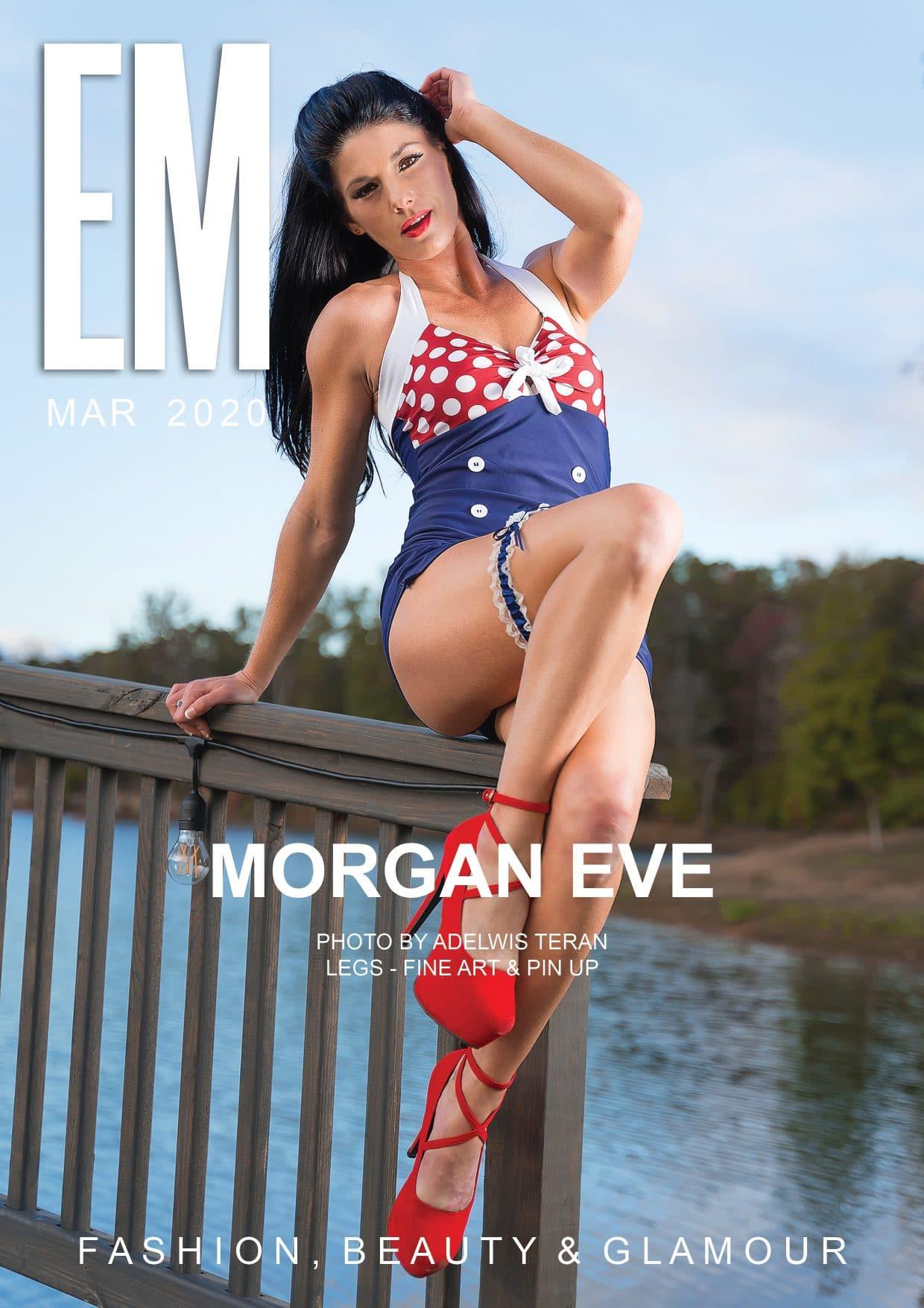 EM Magazine - March 2020 1