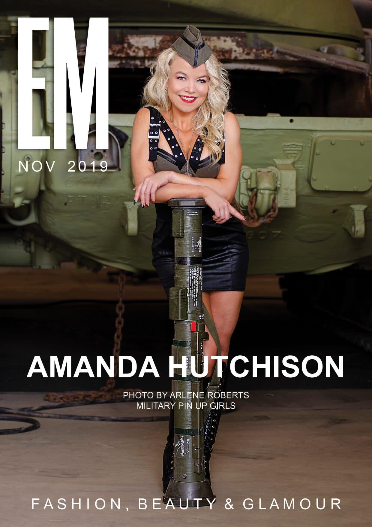 EM Magazine - November 2019 1