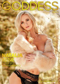 Goddess Magazine - June 2020 - Emmy Faye 4