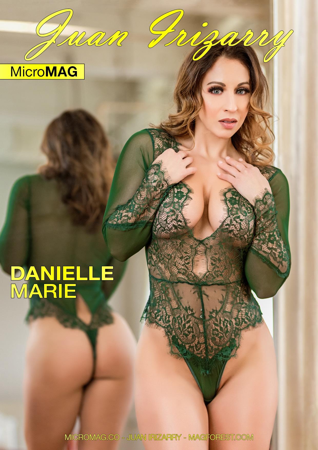 Juan Irizarry MicroMAG - Danielle Marie 1