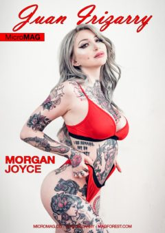 Juan Irizarry MicroMAG - TK Margaret - Issue 2 3