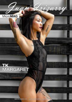Juan Irizarry MicroMAG - Julianna Nicole - Issue 3 2
