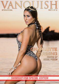 Vanquish Magazine - Swimsuit USA 2018 - Part 7 - Jacqueline Rideout 5