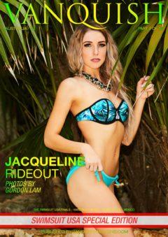 Vanquish Magazine - Swimsuit USA 2018 - Part 6 - Charlotte Cushing 6