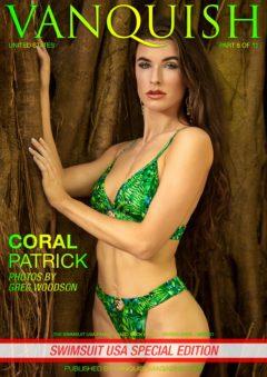Vanquish Magazine - Swimsuit USA 2018 - Part 8 - Sara Long 5