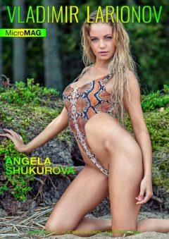 Vladimir Larionov MicroMAG - Angela Shukurova 6