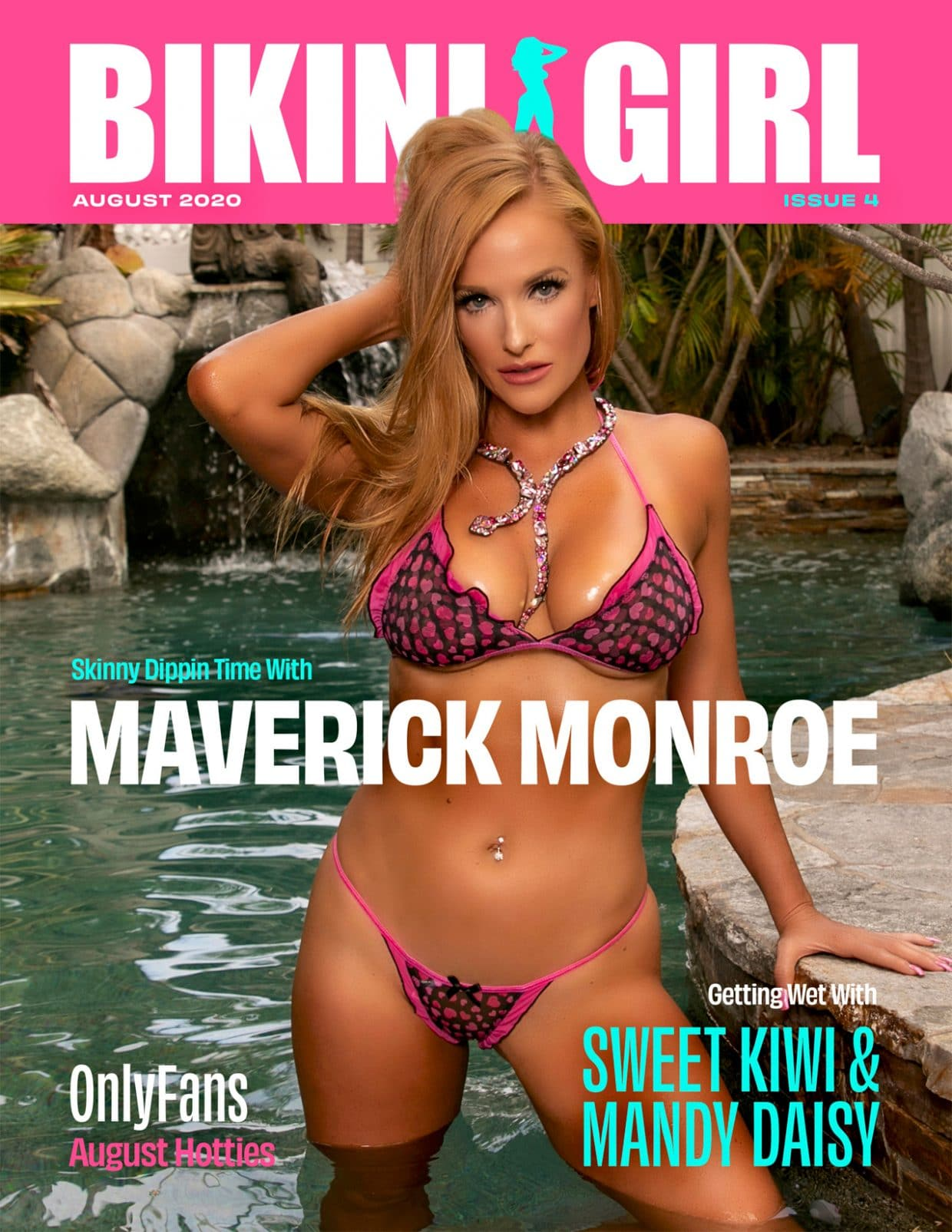 Vanquish Magazine - October 2019 - Kari Nautique 3