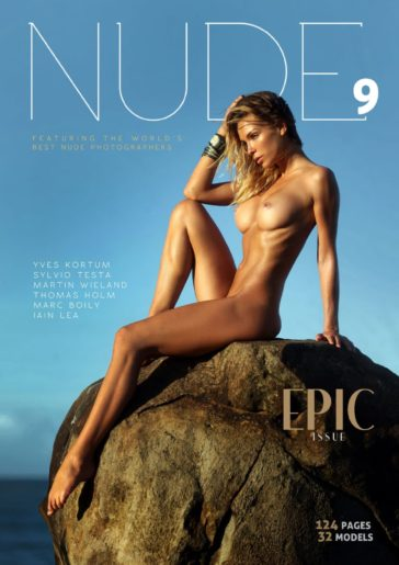 Nude Magazine - Numero 10 - Year 2 Anniversary Issue 2