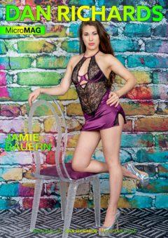 Vanquish Magazine - July 2020 - Tasha Nickole 5