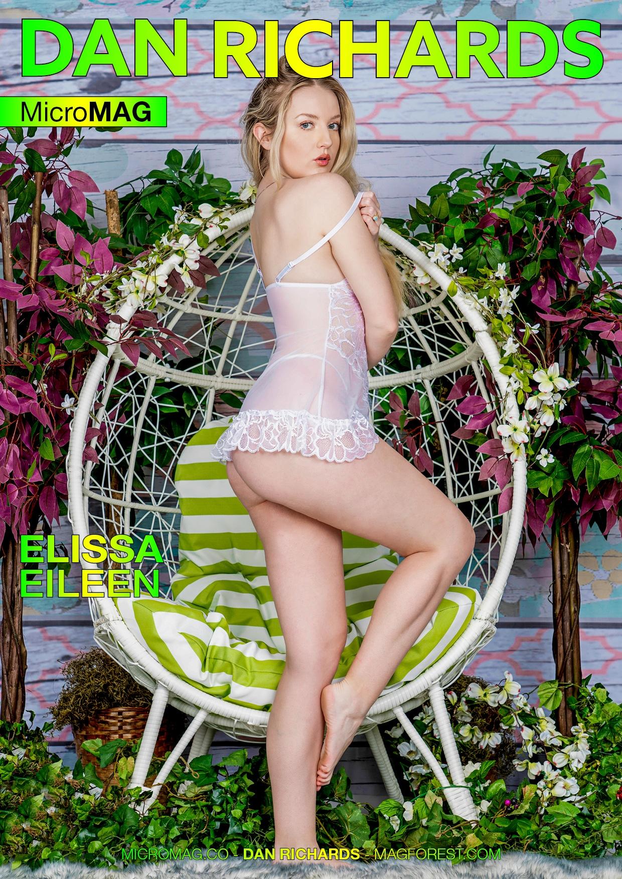Dan Richards MicroMAG - Elissa Eileen 1