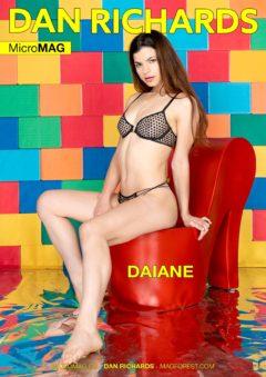 Dan Richards MicroMAG - Liz Lemmonn - Issue 6 4