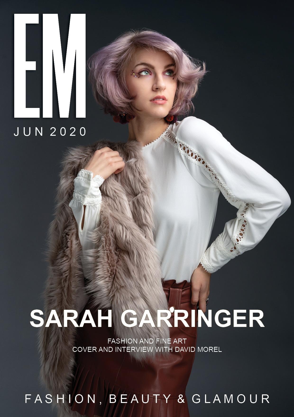 EM Magazine - Spring Bridal 2020 3