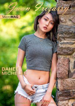Dan Richards MicroMAG - Liz Ashley - Issue 17 6