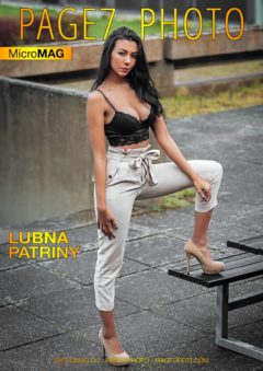 PAGE7 Photo MicroMAG - Lubna Patriny - Issue 3 6