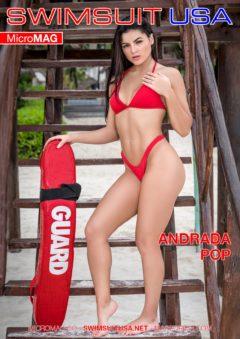 Swimsuit USA MicroMAG - Ana Hablinski - Issue 4 6