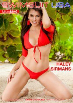 Swimsuit USA MicroMAG - Haley Netchaeff 6