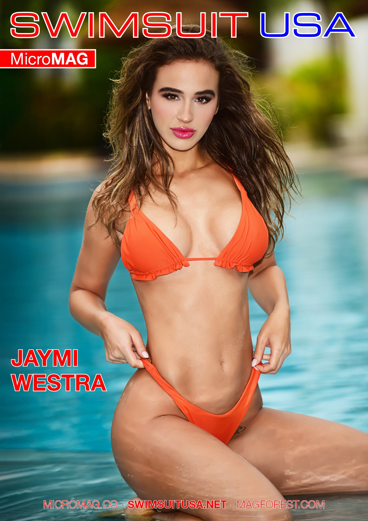 Juan Irizarry MicroMAG - Maya - Issue 2 5