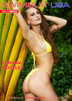 Swimsuit USA MicroMAG - Liz Kirkness - Issue 3 6
