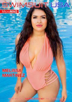 Swimsuit USA MicroMAG - Nicola Moriarty 5