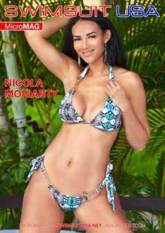 Swimsuit USA MicroMAG - Melissa Martinez 6